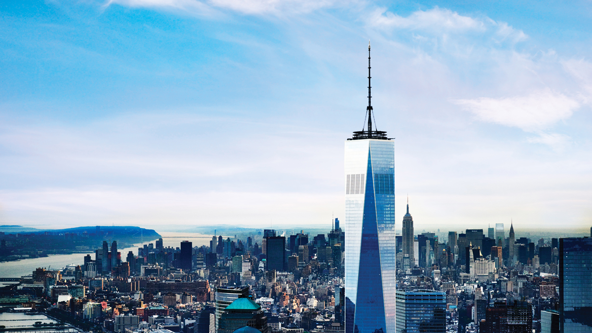 One World Observatory Complimentary Ticket Program 9 11