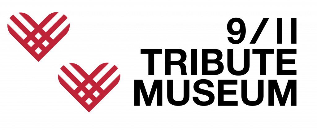 Giving Tuesday 9/11 Tribute Museum Logo